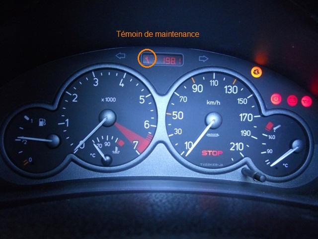 Peugeot 206 Huile Moteur Vidange Moteur 2 0i Gti S16 Ew10j4